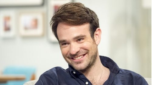 Charlie Cox de Daredevil habla de The Defenders