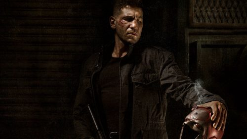 Cinco nuevos fichajes para The Punisher