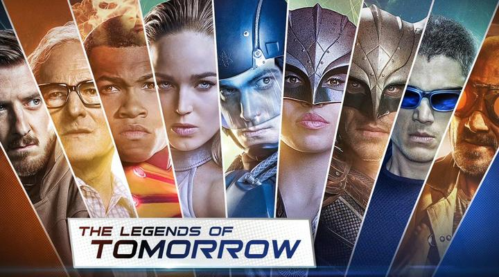 DC´s Legends of Tomorrow podría presentar al nieto de un superhéroe