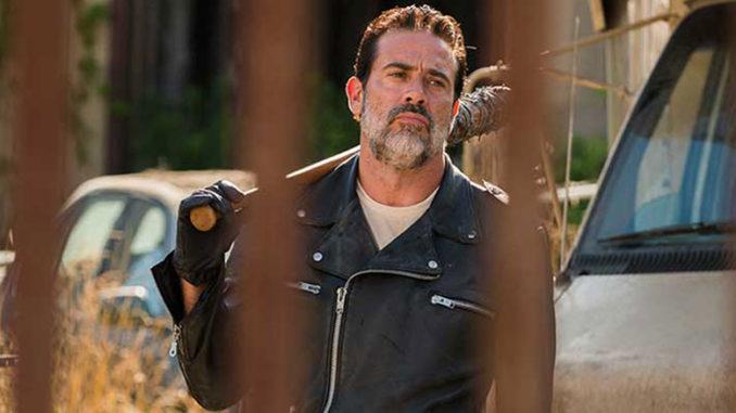 El cuarto  capítulo de The Walking Dead el más largo hasta el momento