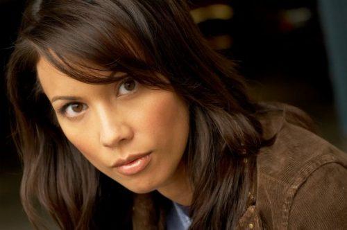 El nuevo fichaje de Arrow es Lexa Doig