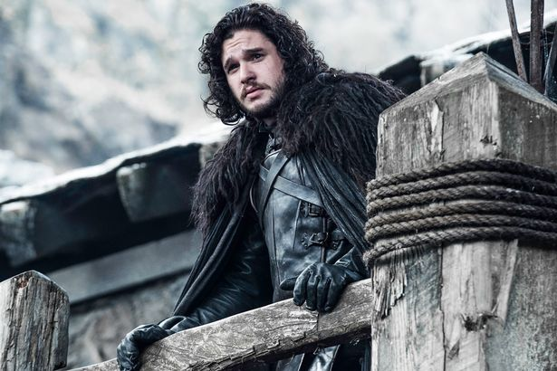 En unos días comienza el rodaje de Game of Thrones en Sevilla