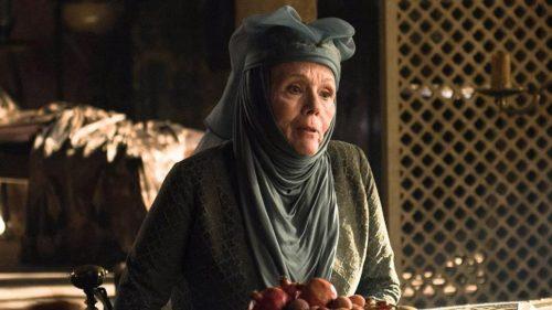Escena eliminada de la sexta temporada de Game of Thrones