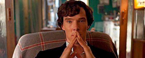 Estreno de la cuarta temporada de Sherlock