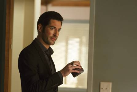 """FOX concede una segunda temporada completa a la serie """"Lucifer"""""""