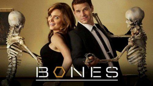 Fecha de estreno del final de Bones