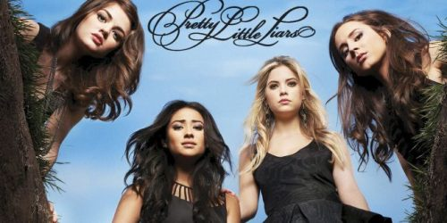 Las actrices de Pretty Little Liars conmemoran el final con un tatuaje conjunto