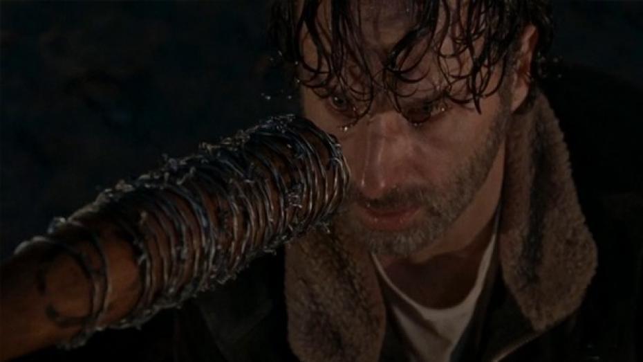 Los actores de The Walking Dead hablan del inicio de la séptima temporada