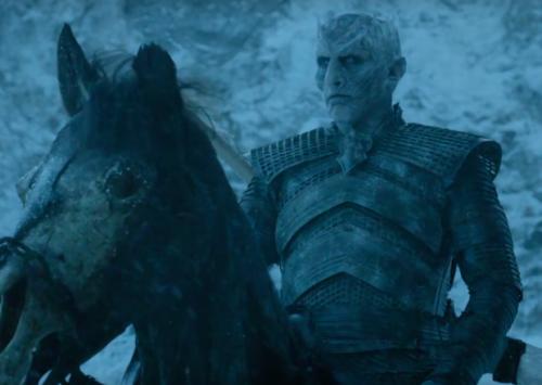 Nuevas fotos de Game of Thrones con el regreso de un personaje