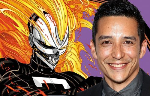 ¿Posible serie para Ghost Rider?