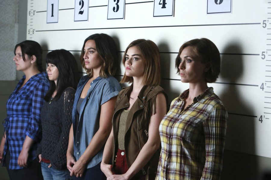 Pretty Little Liars emitirá un especial tras su capítulo final