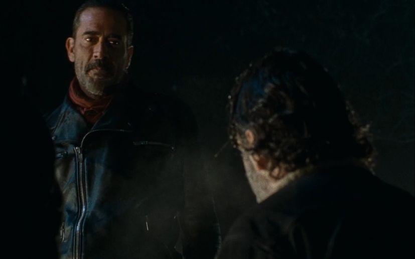 Promos del capítulo 7x04 de The Walking Dead