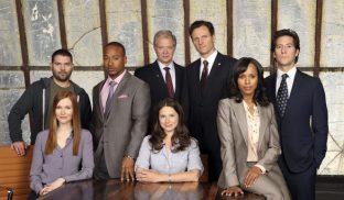 Scandal lanza el primer avance de su sexta temporada
