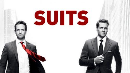 Suits anuncia su temporada 6