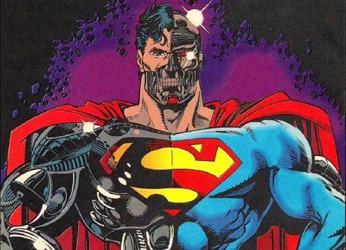 """""""Supergirl"""": ¡La segunda temporada de la serie contará con Cyborg Superman!"""