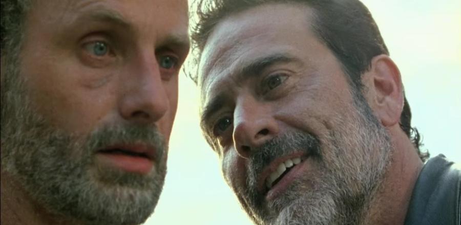 Títulos y sinopsis de los capítulos 7x07 y 7x08 de The Walking Dead