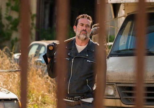 The Walking Dead arrasa con su estreno en Estados Unidos