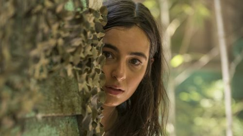 The Walking Dead, hablan sobre la posible salida de un personaje