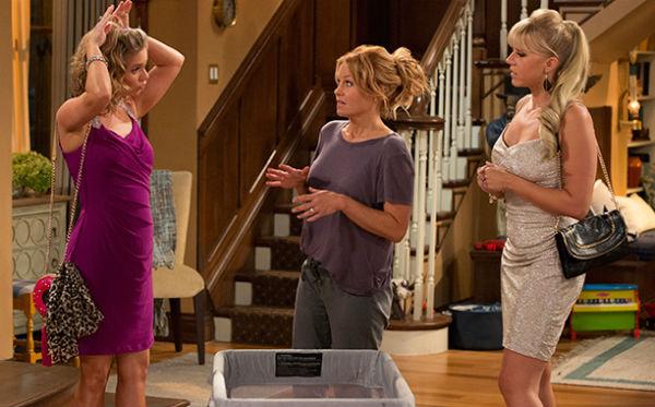 Tráiler de la segunda temporada de Fuller House