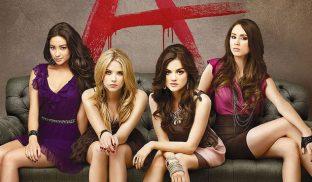 Nueva promo de los episodios finales de Pretty Little Liars