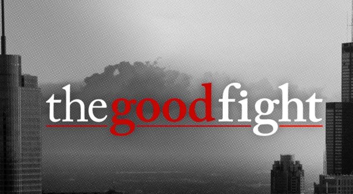 Primer tráiler de The Good Fight, el spin-off de The Good Wife