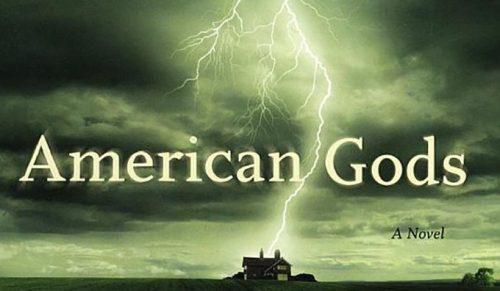 American Gods lanza su primera imagen de Vulcan the God of Guns