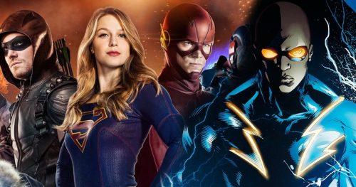 """¡La serie """"Black Lightning"""" de FOX no se cruzará con los héroes de la DC!"""