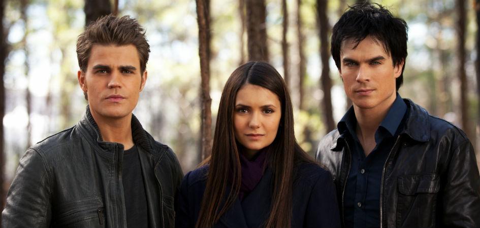 Cómo confirmó Nina Dobrev su regreso a The Vampire Diaries