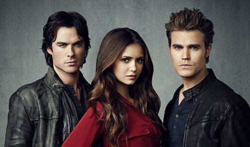 El presidente de The CW habla del final de The Vampire Diaries