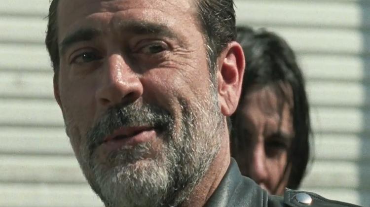 El productor ejecutivo de The Walking Dead habla de lo que está por venir
