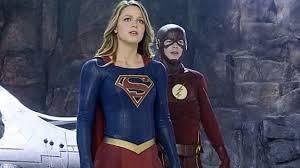 Fecha del crossover musical de The Flash y Supergirl