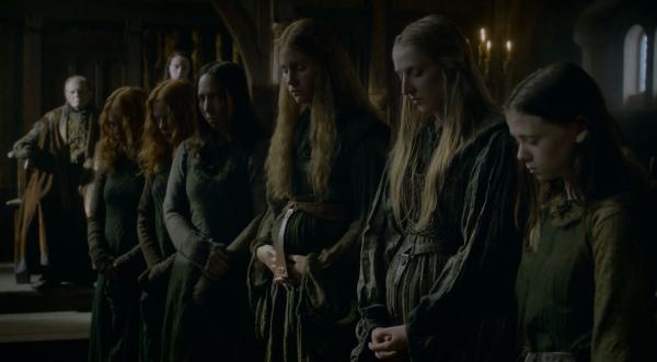 HBO se plantea seriamente la precuela de GOT y un personaje podría volver