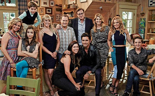 La tercera temporada de Fuller House tendrá más episodios