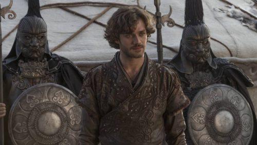 Netflix podría haber perdido 200 millones de dólares con Marco Polo