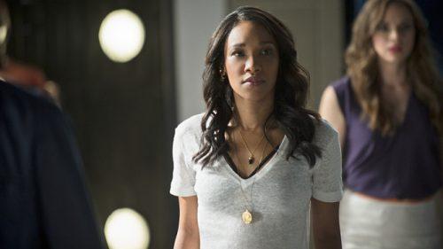 Nuevo tráiler de The Flash en su segunda parte de temporada