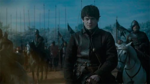 Posible fecha de estreno de Game of Thrones