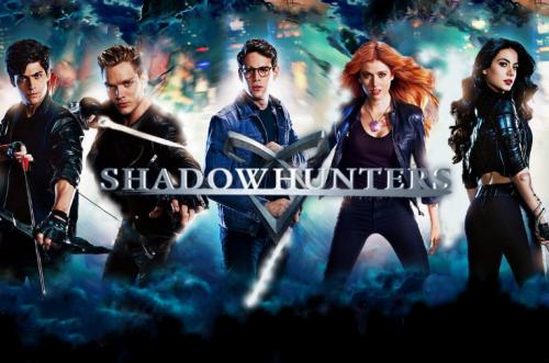 Promo de la segunda temporada de Shadowhunters