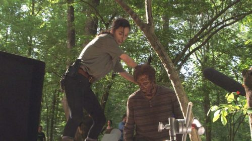 Robert Kirkman habla sobre la continuidad de The Walking Dead