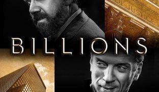 """Sinopsis del estreno de la segunda temporada de """"Billions"""""""