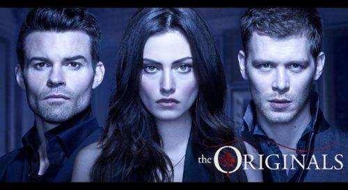 Spoilers de Hayley y Elijah en The Originals