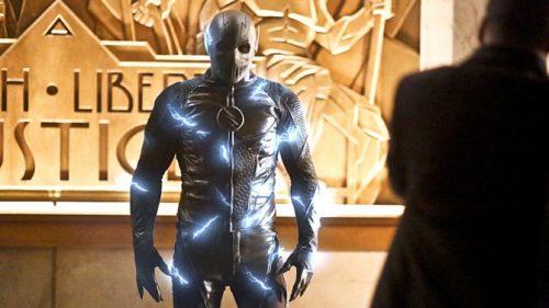 The CW habla de Zoom para sus series DC
