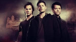Tráiler de la segunda parte de la temporada doce de Supernatural