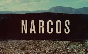 Tristan Ulloa ficha por Narcos