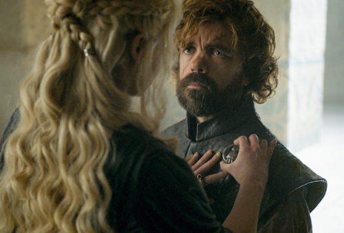 Un personaje estará de vuelta en Game of Thrones