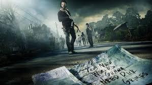 Una foto que avanza la llegada de un nuevo personaje a The Walking Dead