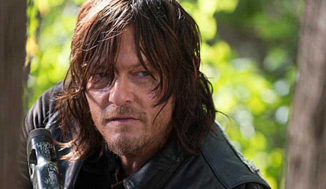 Espectacular tráiler de la séptima temporada de The Walking Dead