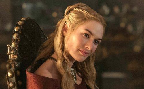 Avance de Game of Thrones con Cersei