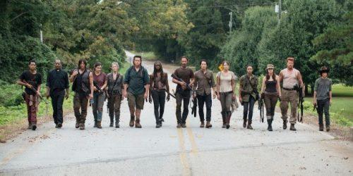 Avance y sinopsis de The Walking Dead 7x12