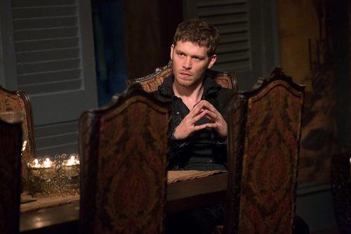 Fotos de la cuarta temporada de The Originals