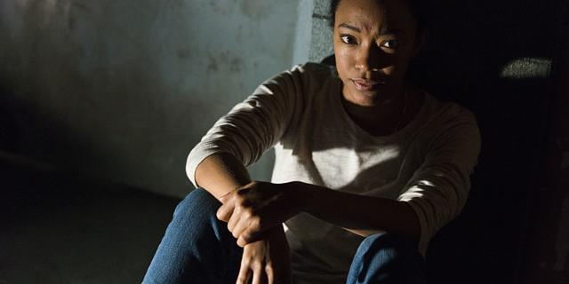 Los protagonistas de The Walking Dead hablan del final de la séptima temporada